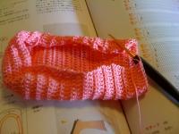 フットカバー(pink)