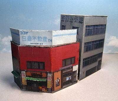 3Dギャラリーから作ったペパクラ0103