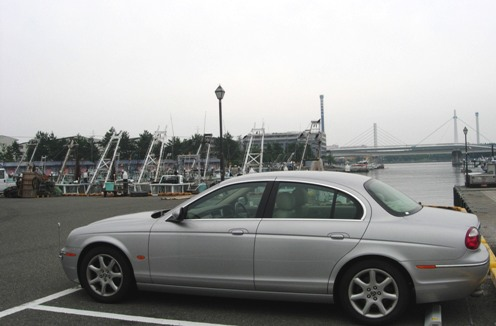 2011.5.12小柴漁港1
