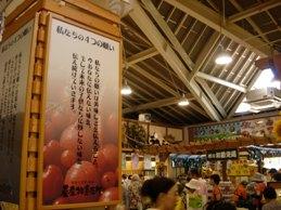伊豆村の駅2