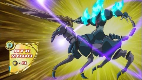 幻影騎士団ブレイクソード