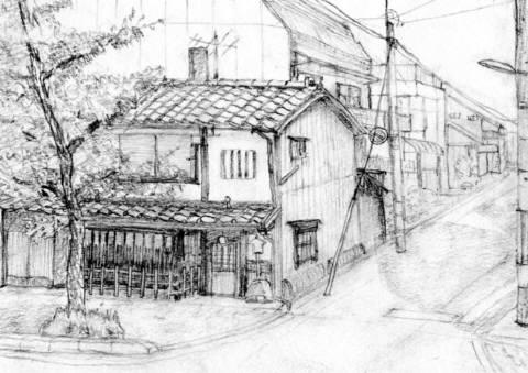 マー君の日本画 , FC2