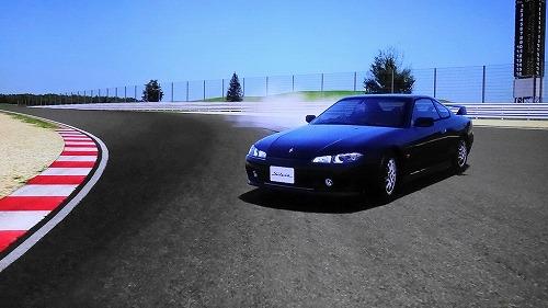 s-GT6をプレー 第5回 (3)