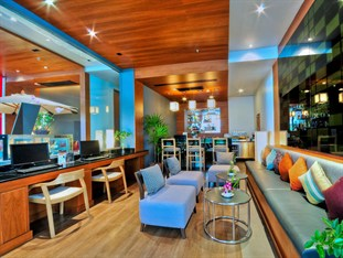 Citrus Heights Patong Hotel Phuket by Compass Hospitality