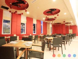 スリープ ウィズ ミー ホテル デザイン ホテル アット パトン (Sleep with Me Hotel Design Hotel at Patong)