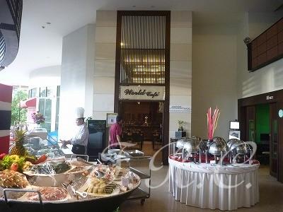 メルキュール パトン ホテル (Mercure Patong Hotel)