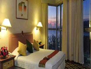 ザ ロイヤル パラダイス ホテル & スパ (The Royal Paradise Hotel & Spa)