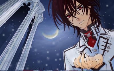 vampire knight37