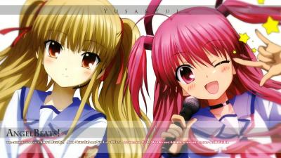 Angel Beats3
