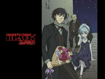 DARKER THAN BLACK10