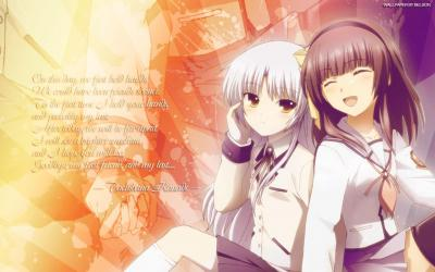 Angel Beats6