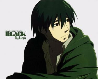DARKER THAN BLACK13