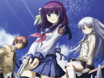 Angel Beats12