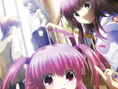 Angel Beats11