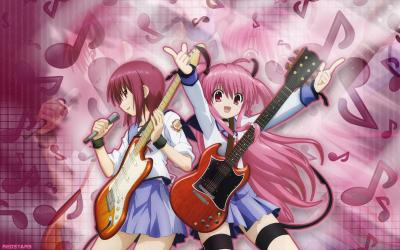 Angel Beats14