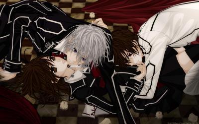 Vampire knight83