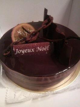 クリスマス2011ケーキ