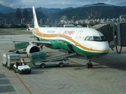 中国飛行機