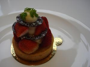 mia cafe ケーキ