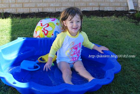 Water Play 2