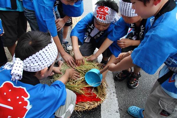 シャカシャカ祭り4