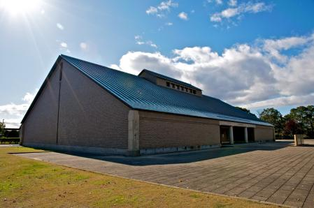 pine-apple days 稲沢市荻須記念美術館