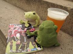 clubmagazine 1 FCN