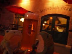Steinbach Braeu