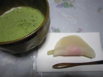 110108お茶1