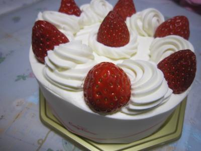 111215ケーキ