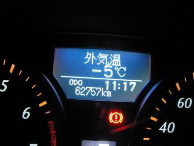 120131気温