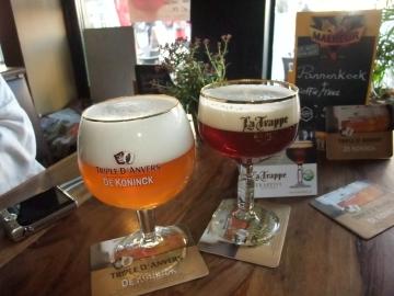 ベルギー ビール