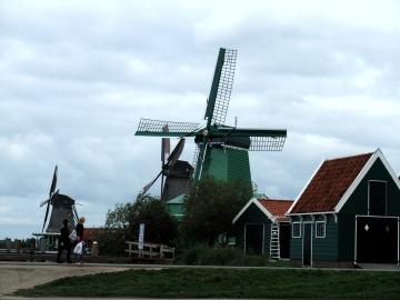 オランダ:ザーンセスカンス