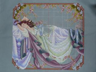 Mirabilia Sleeping Beauty 2