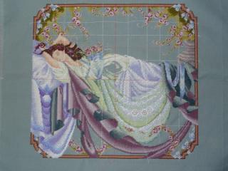 Mirabilia Sleeping Beauty 3