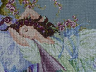 Mirabilia Sleeping Beauty 5
