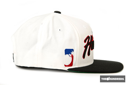 The-Hundreds-x-Shoe-Gallery-Miami-Team-Snapback-Cap-3.jpg
