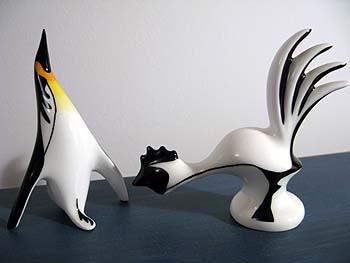 チメルフ 鳥
