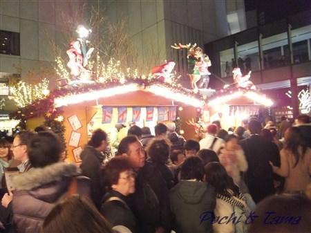 20131207スカイツリータウン②