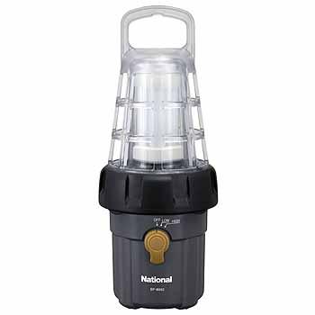 パナソニック(Panasonic) 乾電池式30m防水 水中集魚灯
