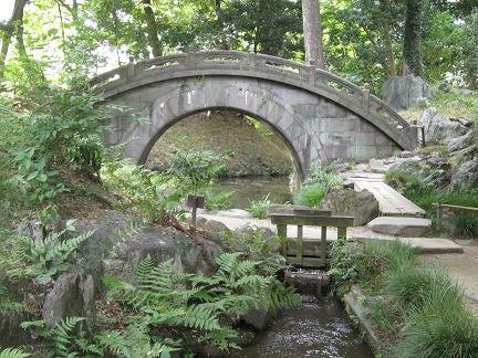 小石川後楽園1