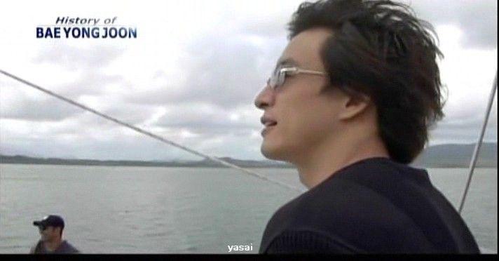 海とヨン様