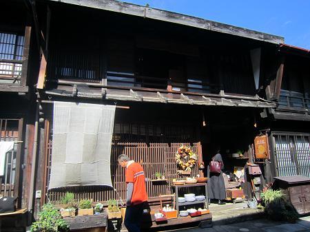 奈良井宿4