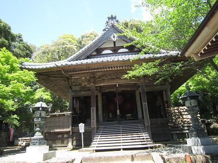 清水寺本堂