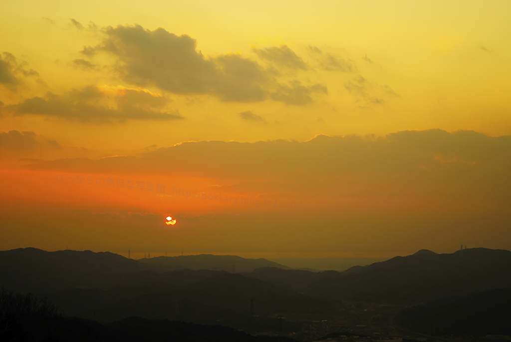 2013最後の夕陽3