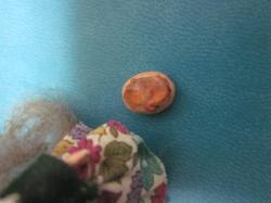 オパール母岩