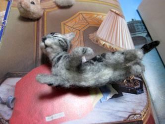 オーダー姉妹猫さん・お姉さんアングル2