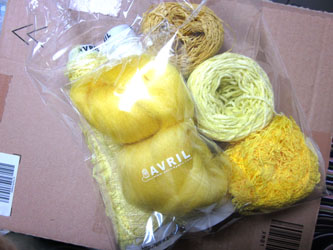 AVRILの糸