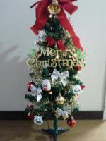 クリスマス☆ツリー飾り♪