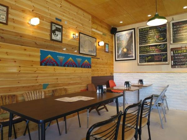 サンデーズカフェ